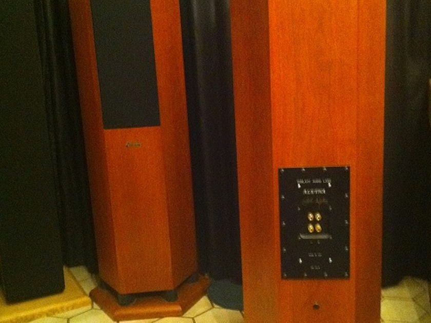 Dunlavy Audio Labs Aletha near perfect in cherry
