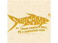 4TH. GRADE PARENTS ONLY -  SEA CAMP CHAPERONE