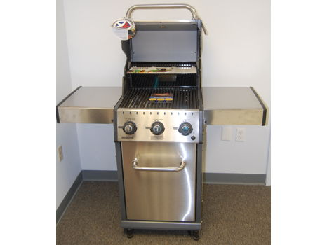 Broil King Baron LP Grill S320