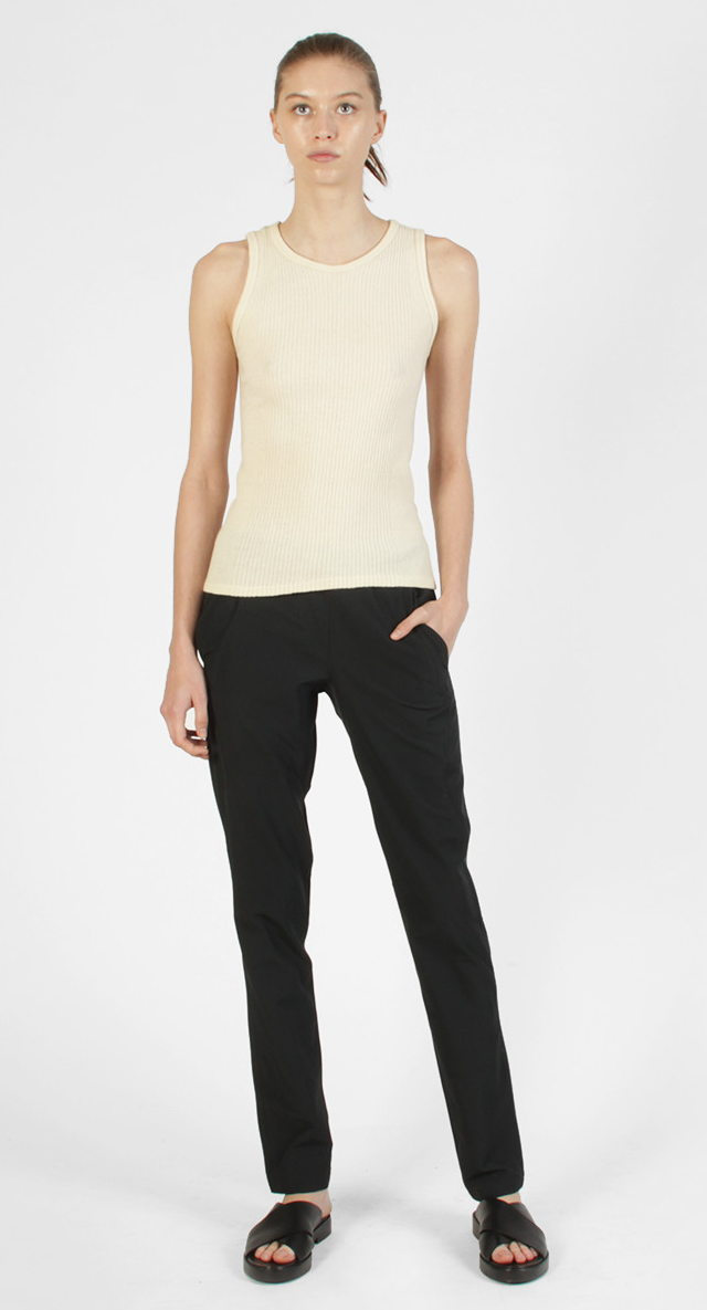 OPULENCE – AIRPLANE TO BUSINESS MEETING PANT