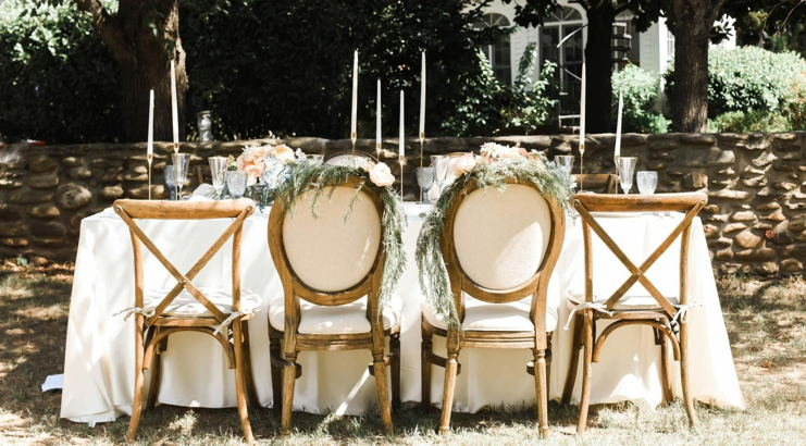 Defining Your Wedding Style