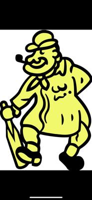 Frampton Cotterell Cricket Club Logo