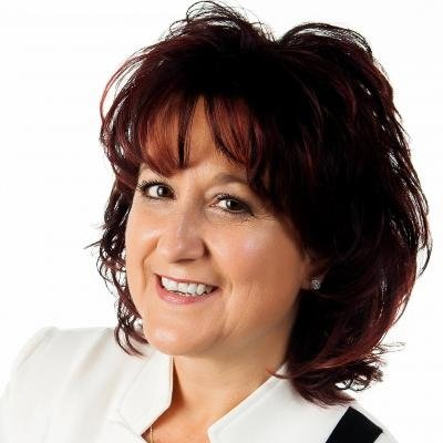 Josée Bissonnette  Real estate agent RE/MAX Signature