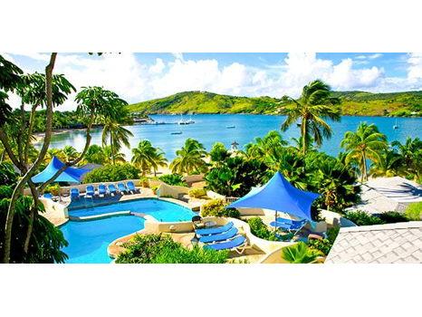 St. James's Club and Villa (Antigua)