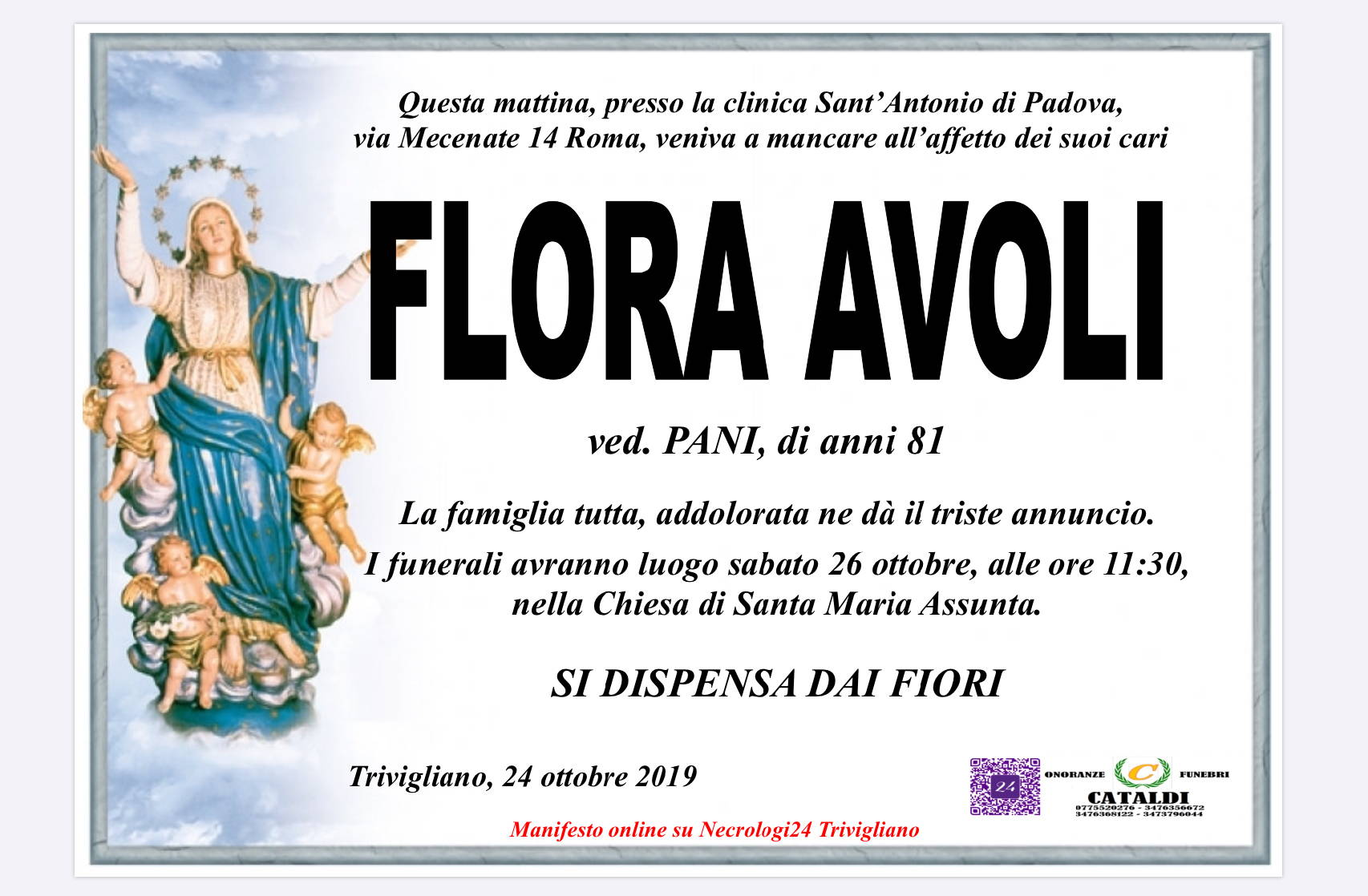 Flora Avoli