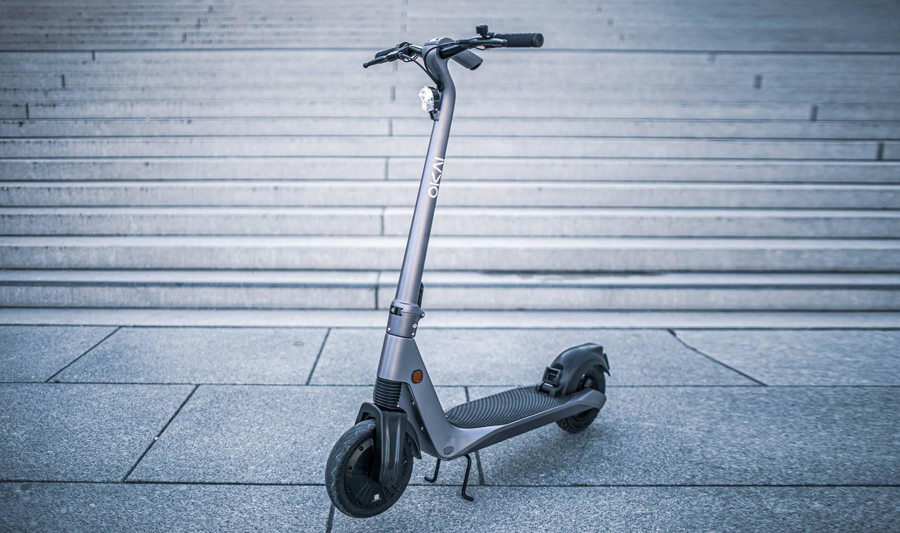 Okai ES500 Electric Scooter