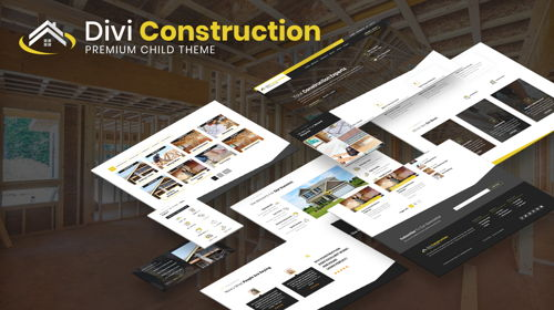 Divi Construction