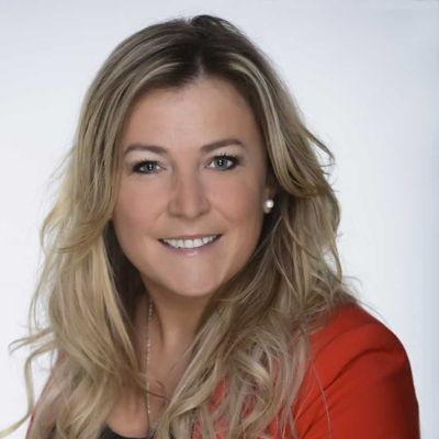 Véronique Lapointe Courtier immobilier RE/MAX Platine