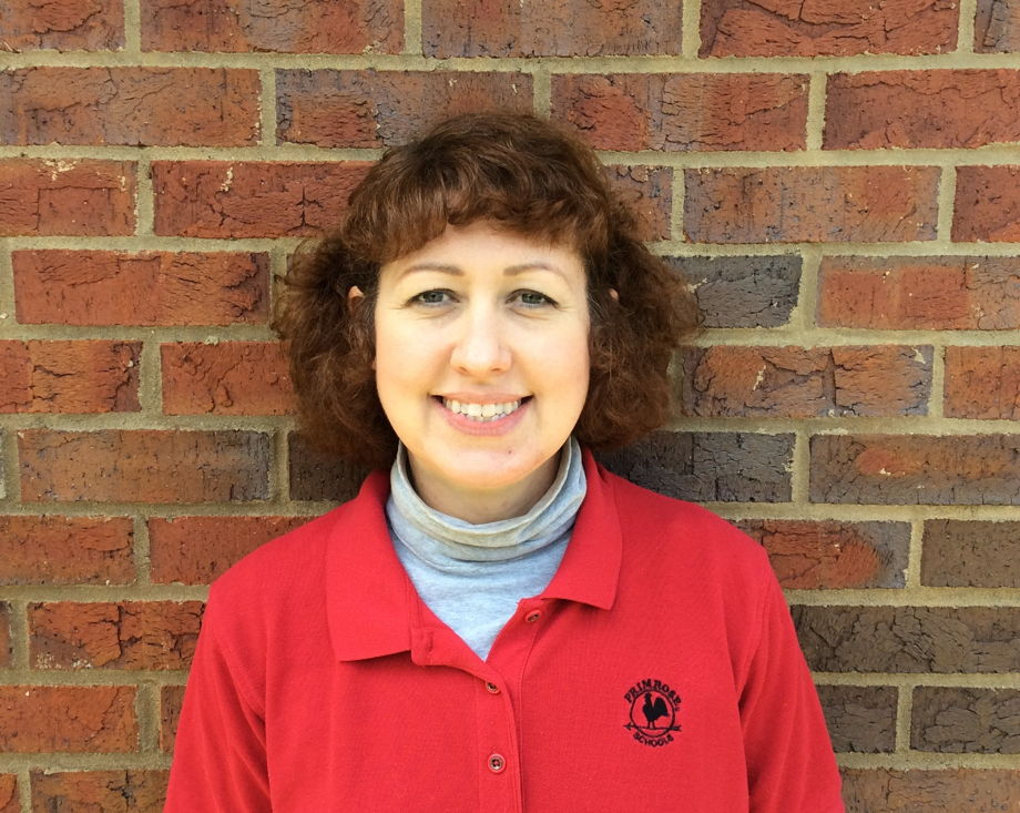 Ms. Amy Pridgen , Preschool I Teacher