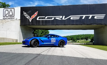 Road America Track Day October Event