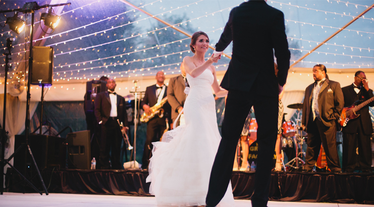 Making Your First Dance One to Remember