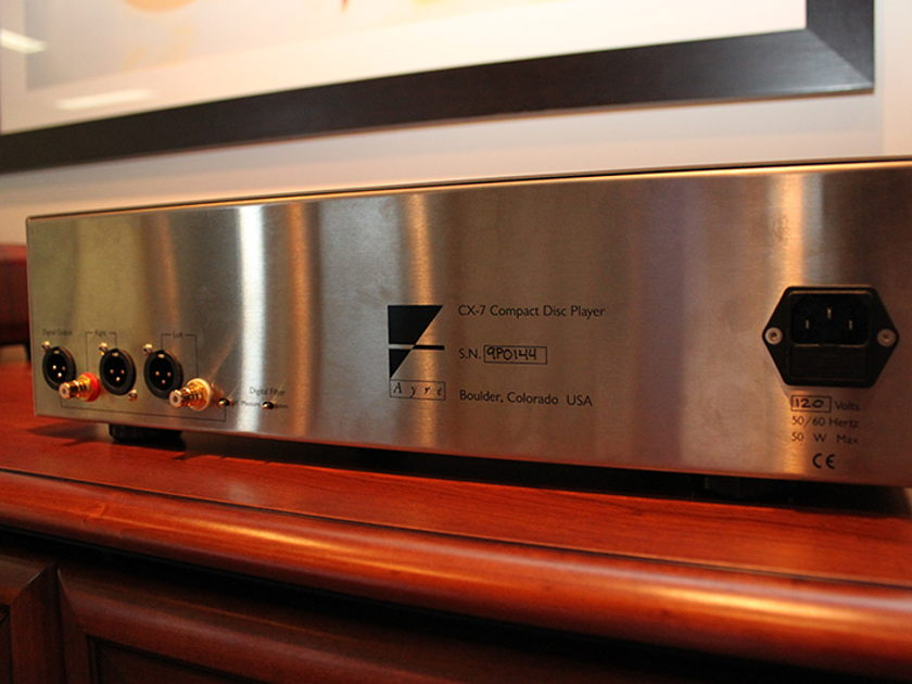Ayre CX7-EMP in Great Condition!