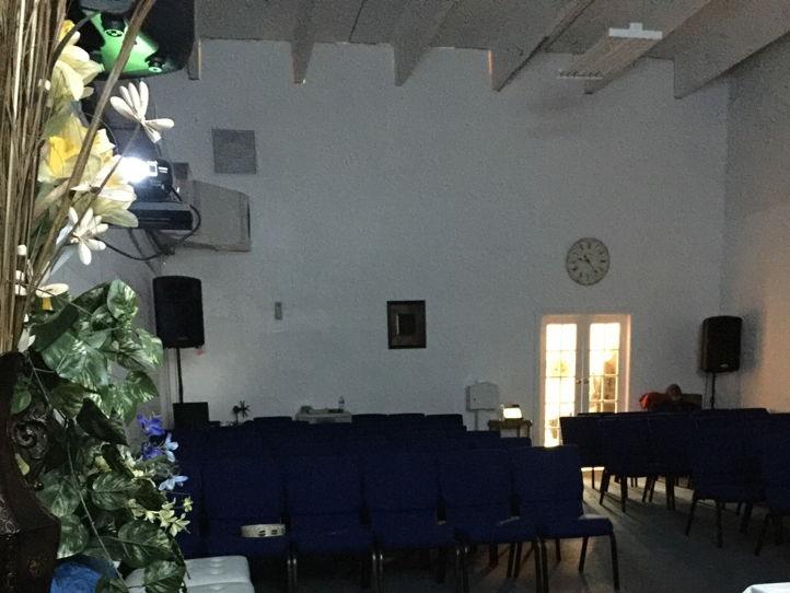 International Prayer Center