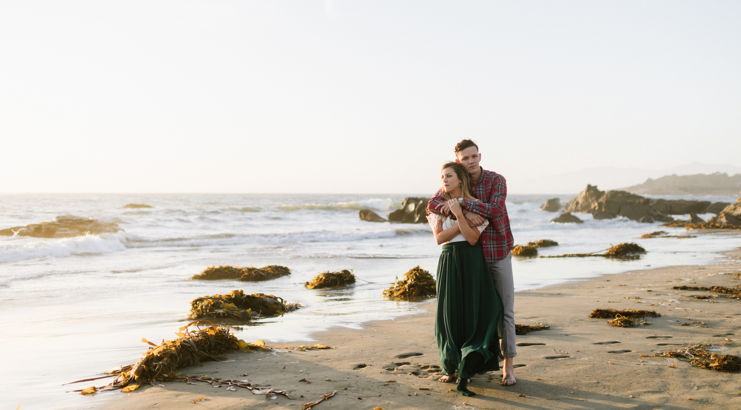 Inspiration Guide: Engagement Pictures