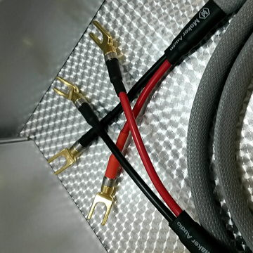 Maker Audio Maker Audio reference cables