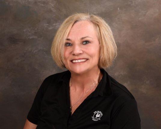 Mrs. Judy Darnell , Explorers Teacher