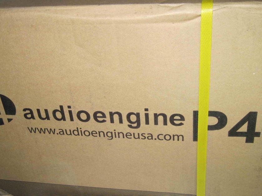 Audioengine P4 Passive Black Monitors
