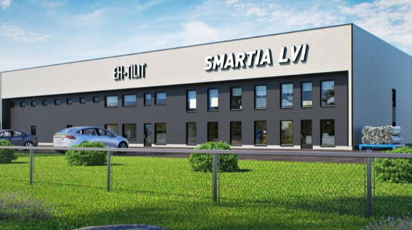 Smartia Oy, Oulu