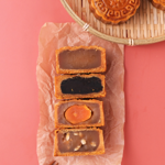 Mooncake Easy & Foolproof