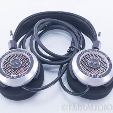 Prestige Series SR325e Open-Back Headphones