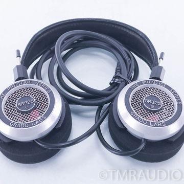 Prestige Series SR325e Open-Back Headphones