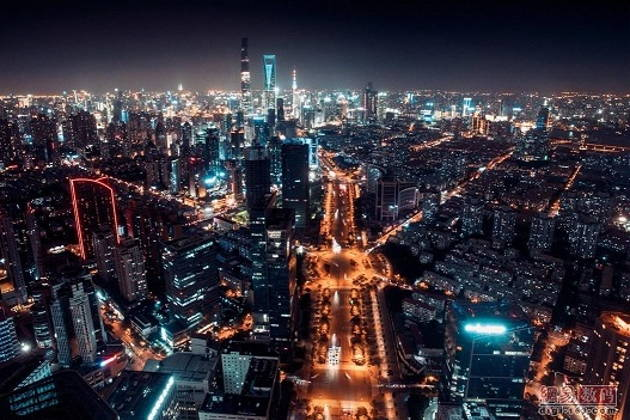 Экскурсия по Шанхаю - почувствуй город контрастов