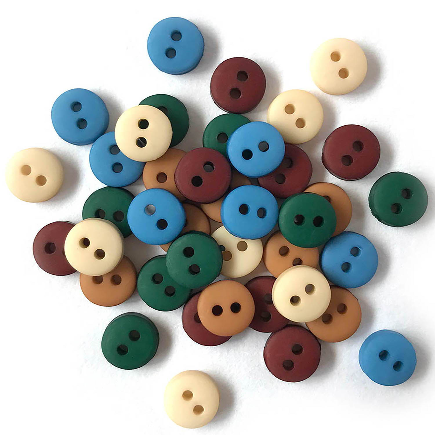 Buy Tiny Buttons for Sewing