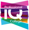 Professional IQ College logo