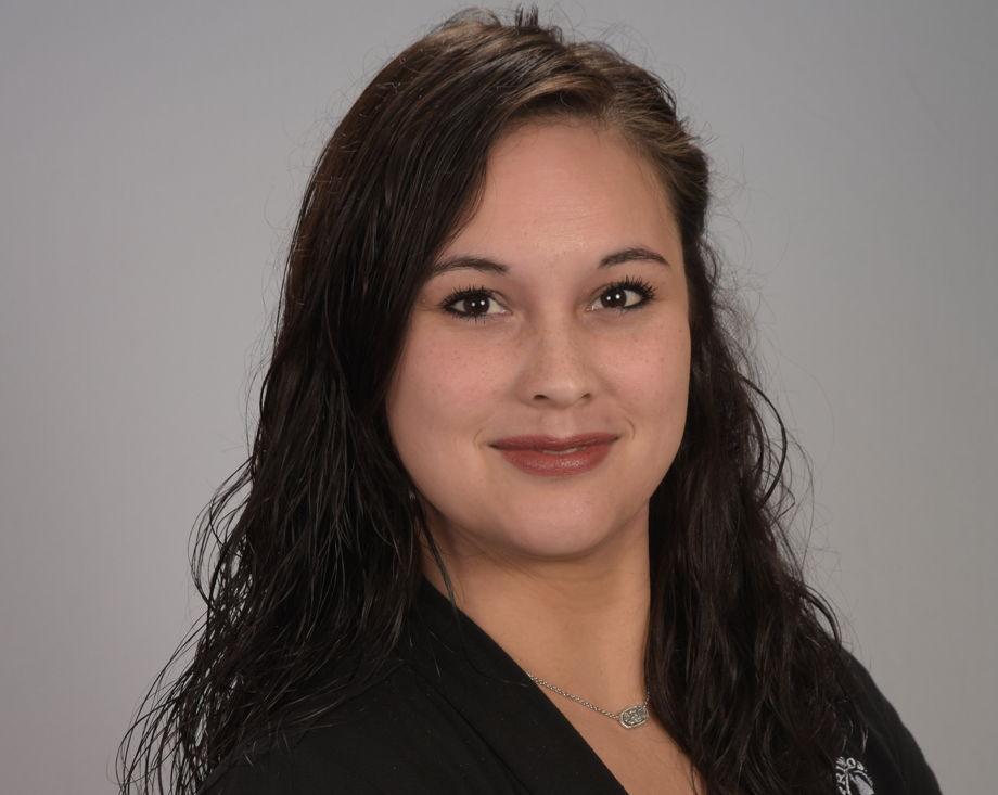 Alyssa Mayo , Assistant Director
