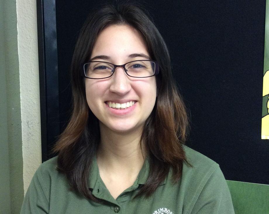Adrianna Garcia , Infant Teacher
