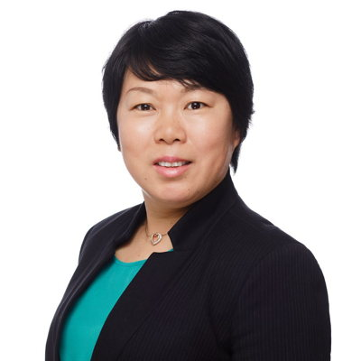 Yan Xin (Linda) Liu  Real estate agent RE/MAX ROYAL (JORDAN)