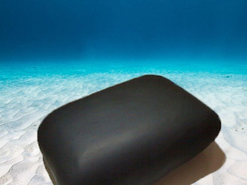 Coconut-Audio VibraPortal Ocean Black