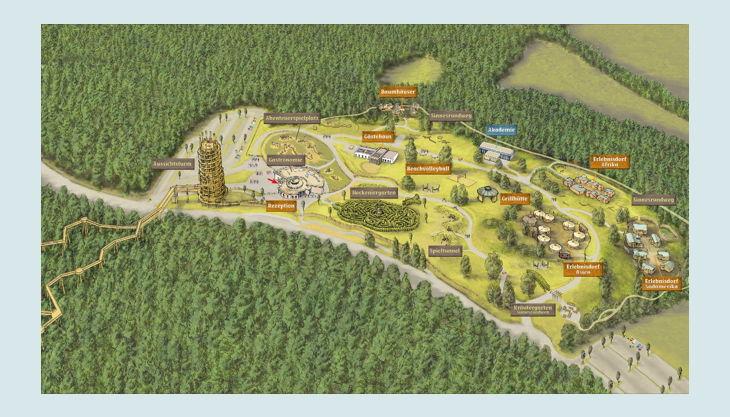 panabora park plan
