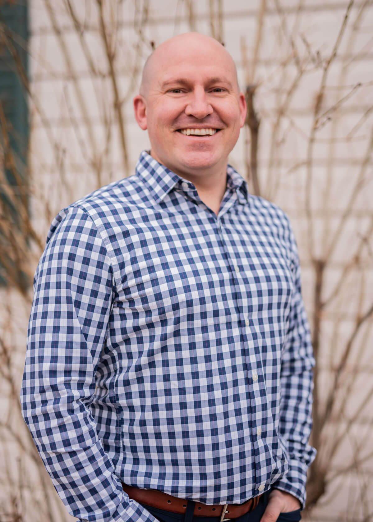 Ryan Aiazzi, APRN Reno