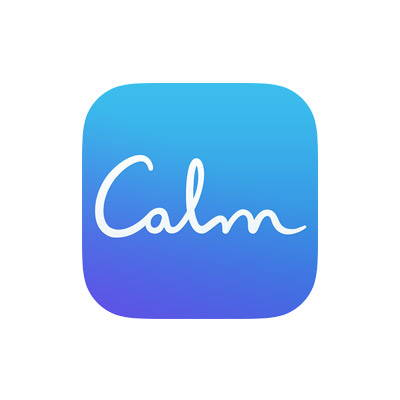 BE KIND. by ellen Calm app