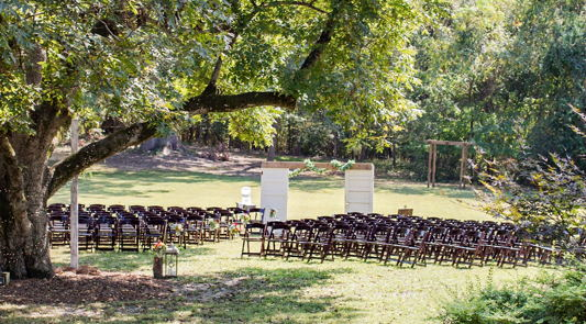 When to Start Your Ceremony
