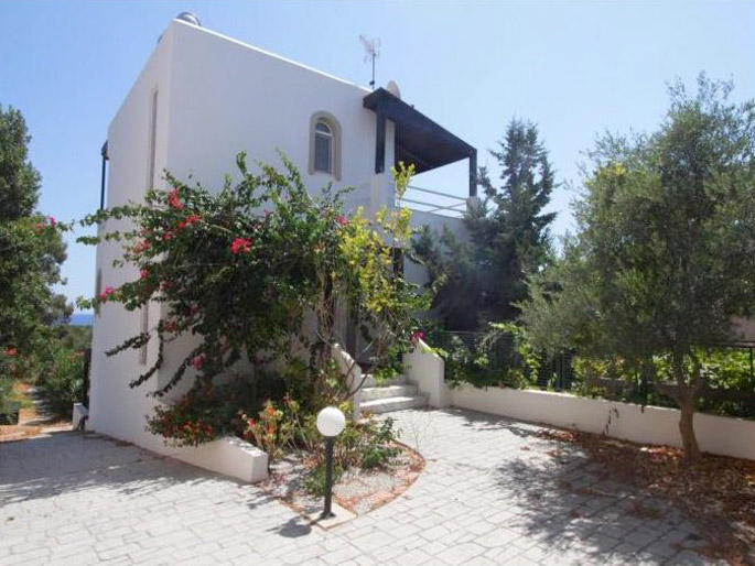 85100 Rhodes - Beachfront villa in Rhodes South Gennadi