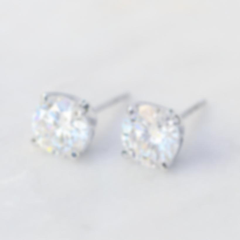 Fine Jewelry Earrings Huntington Beach
