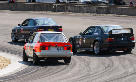 2019 IRDC Thunder on the Ridge