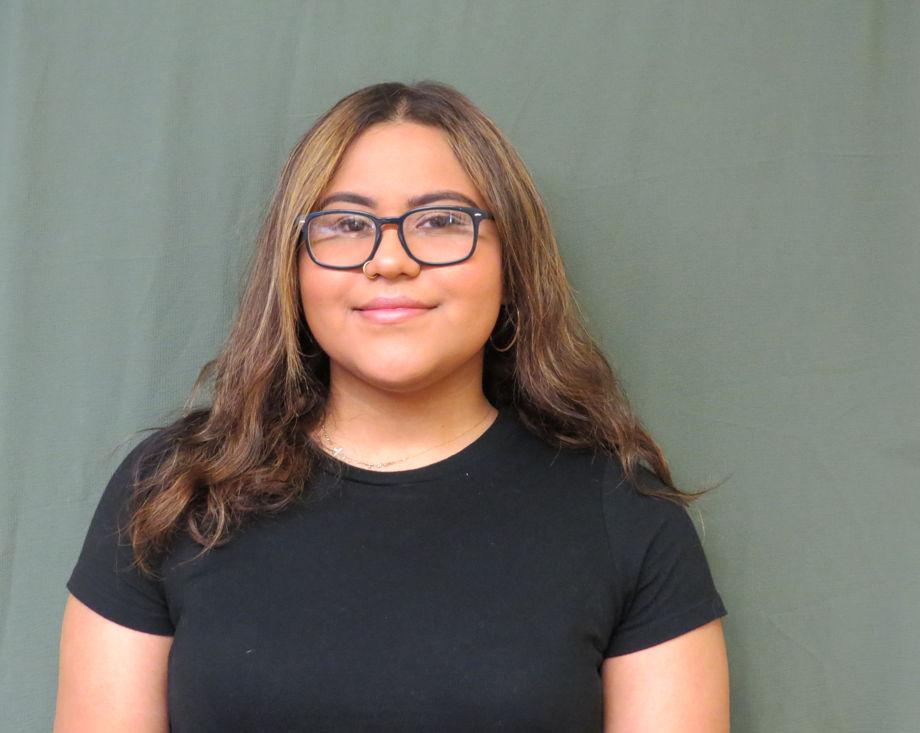 Ms. Vianel Lopez , Assistant Teacher Early Preschool