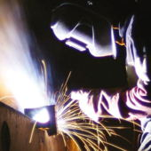 Boilermaker, Mine Work On Location Thumbnail