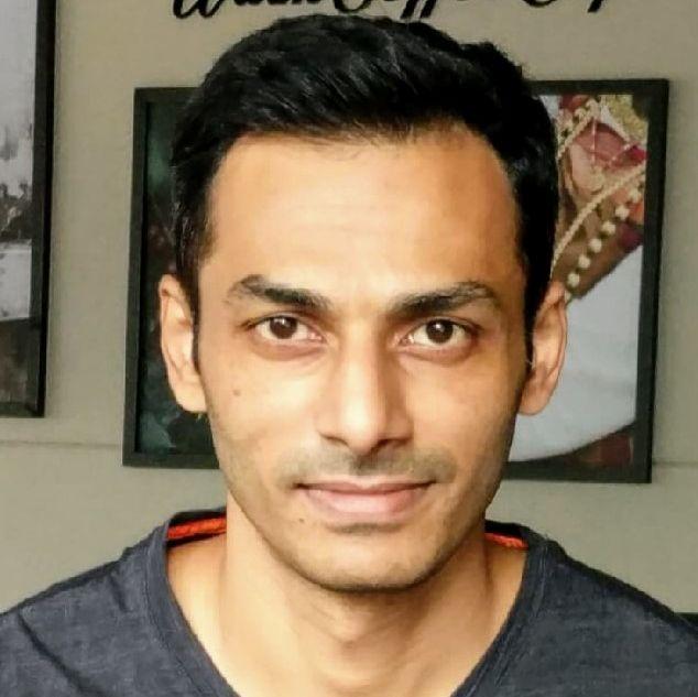 Siddarth Shankar, Freelance backend engineer