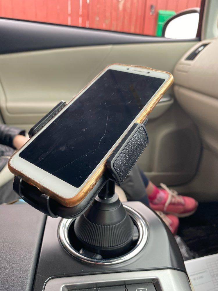 Bike mobile holder, Phone mobile holder