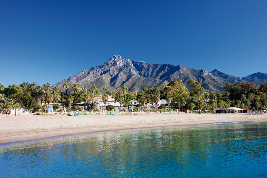 Marbella - The real estate market on the Golden Mile
