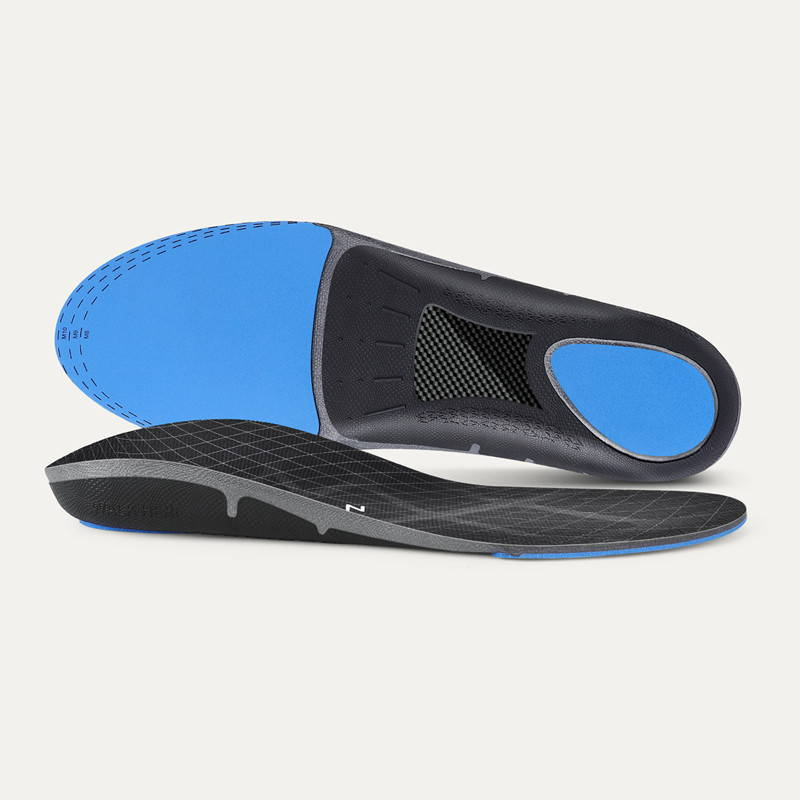 Carbon fiber Insoles for Walking and Running Shoes