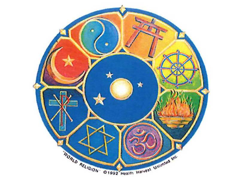 Spirituality & The World's Major Religions