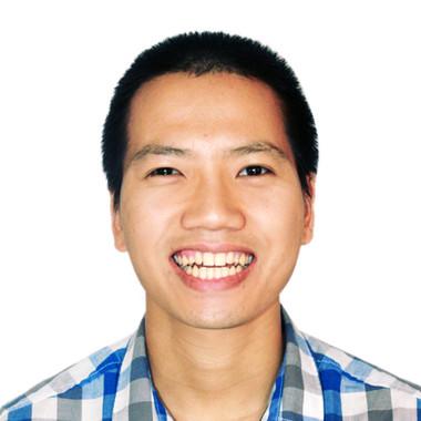 Tri Nguyen, freelance Python developer