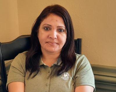 Ms. Kumari , Support Staff