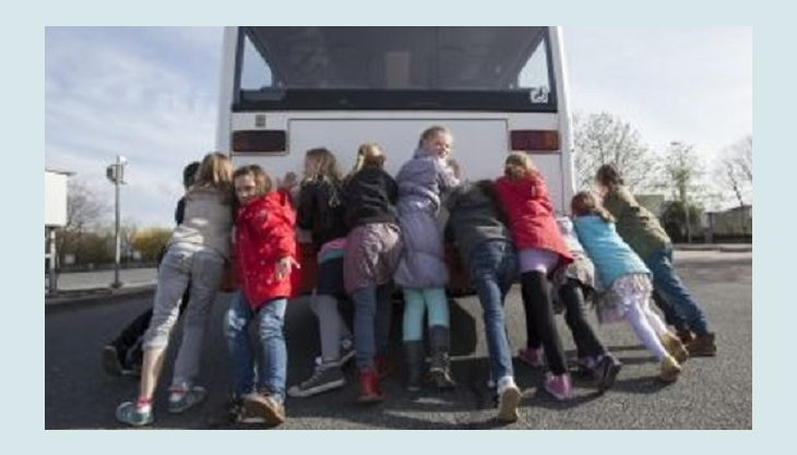 vhh kindergeburtstag bus schieben