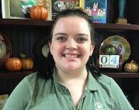 Ms. Katrina Turk , Preschool 1 Assistant Teacher